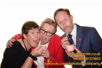Sarah and Helen - Photo Booth Hire-19