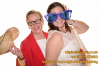 Sarah and Helen - Photo Booth Hire-6