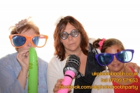 Sarah and Helen - Photo Booth Hire-85