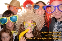 Sarah and Helen - Photo Booth Hire-86