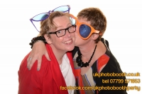 Sarah and Helen - Photo Booth Hire-9