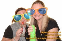Birthday Party - Photo Booth Hire-237
