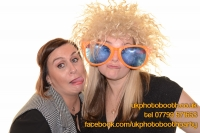 Birthday Party - Photo Booth Hire-238