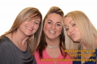Birthday Party - Photo Booth Hire-246