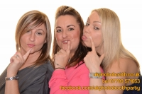 Birthday Party - Photo Booth Hire-247