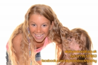 Birthday Party - Photo Booth Hire-249
