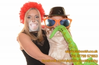 Birthday Party - Photo Booth Hire-252