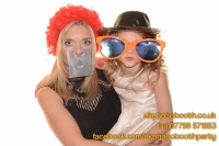 Birthday Party - Photo Booth Hire-253
