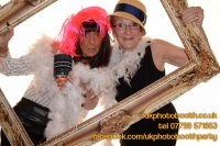 Carla Birthday Party - Photo Booth Hire-58
