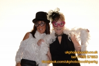Carla Birthday Party - Photo Booth Hire-61