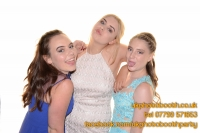 Prom Photo Booth Hire - Shrigley Hall Photo Booth-10