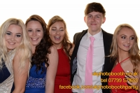 Prom Photo Booth Hire - Shrigley Hall Photo Booth-2