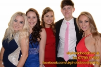 Prom Photo Booth Hire - Shrigley Hall Photo Booth-3