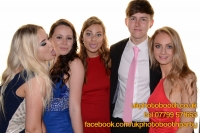 Prom Photo Booth Hire - Shrigley Hall Photo Booth-4