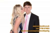 Prom Photo Booth Hire - Shrigley Hall Photo Booth-6