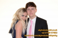 Prom Photo Booth Hire - Shrigley Hall Photo Booth-7