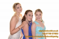 Prom Photo Booth Hire - Shrigley Hall Photo Booth-8