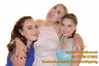 Prom Photo Booth Hire - Shrigley Hall Photo Booth-9