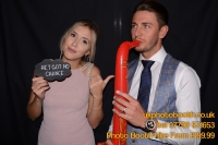 Wedding Photo Booth Hire Morley Hayes Golf Club Derby-10