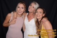 Wedding Photo Booth Hire Morley Hayes Golf Club Derby-5