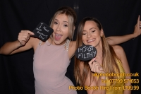 Wedding Photo Booth Hire Morley Hayes Golf Club Derby-8