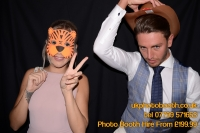 Wedding Photo Booth Hire Morley Hayes Golf Club Derby-11