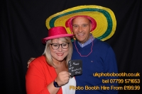 Wedding Photo Booth Hire Morley Hayes Golf Club Derby-13