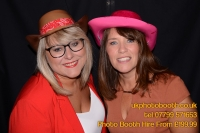 Wedding Photo Booth Hire Morley Hayes Golf Club Derby-15
