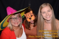Wedding Photo Booth Hire Morley Hayes Golf Club Derby-17