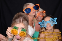 Wedding Photo Booth Hire Morley Hayes Golf Club Derby-18