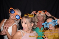 Wedding Photo Booth Hire Morley Hayes Golf Club Derby-19