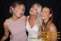 Wedding Photo Booth Hire Morley Hayes Golf Club Derby-6