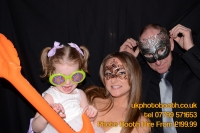 Photo Booth Hire Macclesfield-15