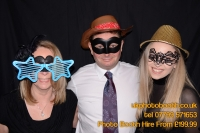 Photo Booth Hire Macclesfield-18