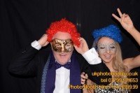 Photo Booth Hire Macclesfield-2