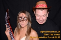 Photo Booth Hire Macclesfield-4