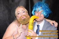 Photo Booth Hire Donnington Park Farm Hotel-1