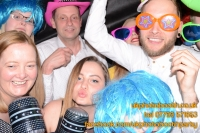 Photo Booth Hire Donnington Park Farm Hotel-14