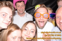 Photo Booth Hire Donnington Park Farm Hotel-17