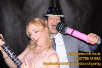 Photo Booth Hire Donnington Park Farm Hotel-2