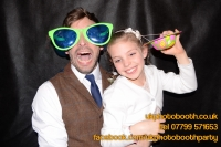 Photo Booth Hire Donnington Park Farm Hotel-20