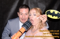 Photo Booth Hire Donnington Park Farm Hotel-3