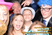 Photo Booth Hire Donnington Park Farm Hotel-5