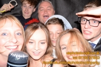 Photo Booth Hire Donnington Park Farm Hotel-7