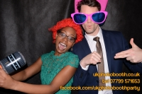Photo Booth Hire Donnington Park Farm Hotel-10