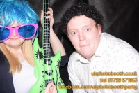 Photo Booth Hire Donnington Park Farm Hotel-100