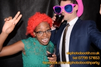 Photo Booth Hire Donnington Park Farm Hotel-11