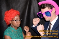 Photo Booth Hire Donnington Park Farm Hotel-12