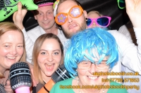 Photo Booth Hire Donnington Park Farm Hotel-13