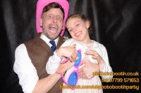 Photo Booth Hire Donnington Park Farm Hotel-21
